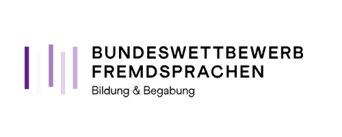 Partner Logo:Bundeswettbewerb Fremdsprachen