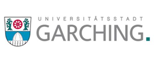 Partner Logo:Stadt Garching