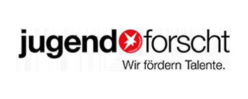 Partner Logo:Jugend Forscht