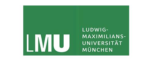 Partner Logo:LMU