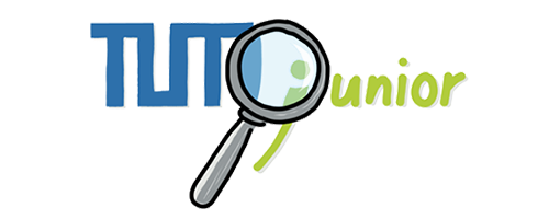 Partner Logo:Tum-Junior
