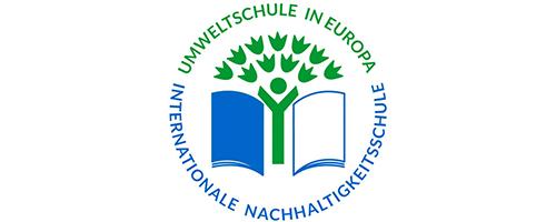 Partner Logo:Umweltschule in Europa