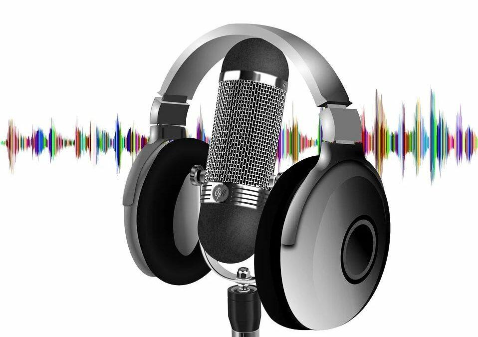 SMV produziert WHG-Podcast