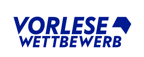 Partner Logo:Vorlesewettbewerb